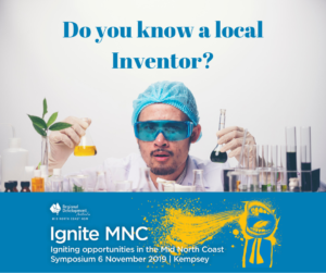 Ignite Inventors