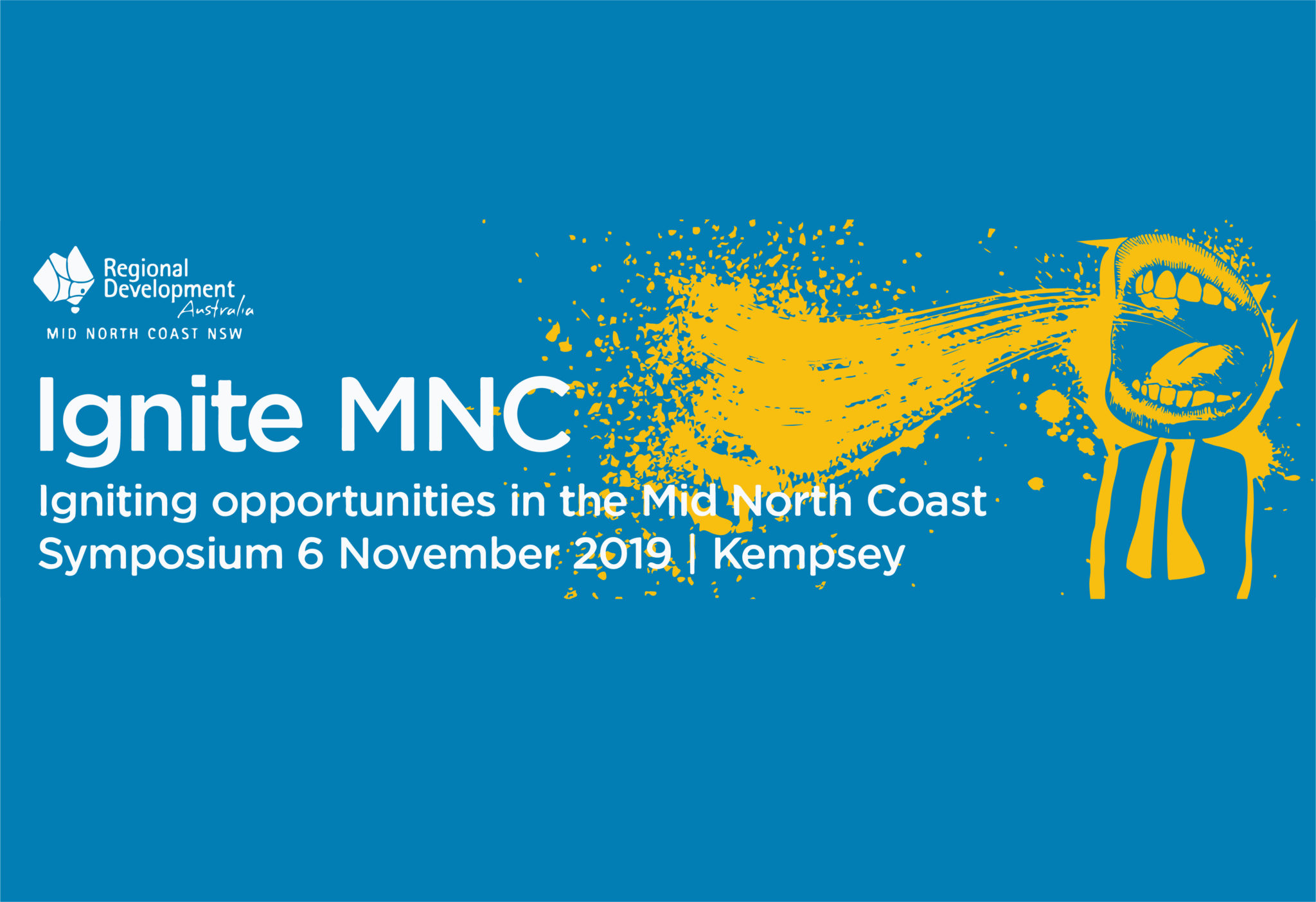 Ignite MNC 2019, new thnking